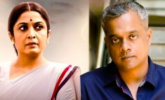 Web series lands Gautham Menon in trouble!