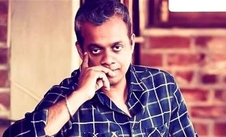 Gautham Menon's new avatar for Siddharth!