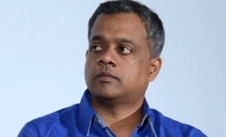 Gautham Vasudev Menon to start a biopic series inspired by this blockbuster?