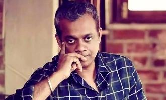This Gautham Vasudev Menon heroine to debut as director?