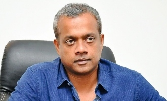 Gautham Menon's next project based on Coronavirus?