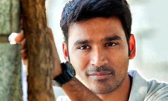 Shocking Surprise for Dhanush and fans of 'Enai Nokki Paayum Thotta' ?