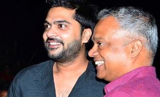 Silambarasan and Gautham Menon to revive 'Surangani'?