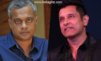 A Happy news for Vikram and GVM fans