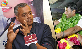 Exclusive : Gautham Menon Interview On His Win in Producers Council Election 2017