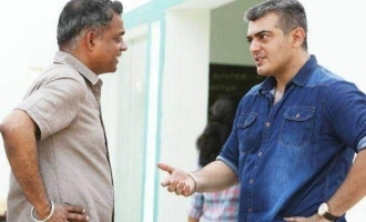 Gautham Menon turns villain for Thala Ajith's relative