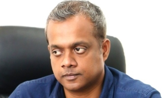 Another new project of Gautham Menon revealed!