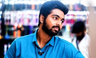 GV Prakash's next and its Thala-Thalapathy connect!