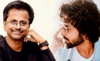 GV Prakash reveals interesting fact on his debut movie by AR Murugadoss!