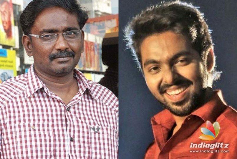 G V Prakash once again gets a National Award winning director for