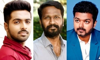 GV Prakash's statement on Vijay's movie with Vetrimaaran!