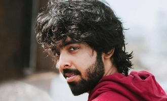 GV Prakash's new film to be directed by National-award-winning director!