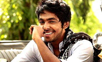 Teaser of G.V.Prakash's Next From Today