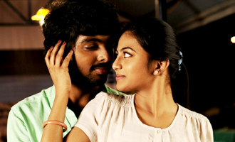Controversial 'TIN' pair GVP and Anandhi together again