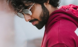 G.V. Prakash's next movie as hero with Sun Pictures- Exciting details