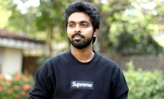 GV Prakash joins hands with this acclaimed director again!