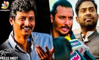 Gypsy Will have Controversies like Joker Movie : Jiiva Speech