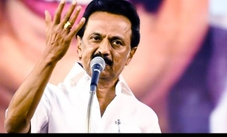 DMK leader Stalin praises this most expected movie!