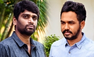 Hip Hop Aadhi teams with H Vinoth?