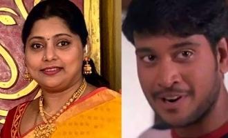 Actor Hamsavardhan wife Shanthi Hamsavardhan dies after recovering from Covid-19
