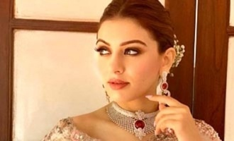 Fans in shock with leaked photos of Hansika!