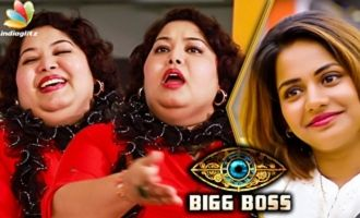 Bigg Boss'oda Girlfriend Aishwarya : Aarthi Funny Interview