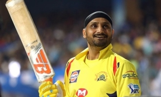 He is the AB de Villiers of India: Harbhajan Singh praises THIS IPL star