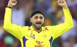 Harbhajan Singh mocks MS Dhoni; trolled by CSK fans