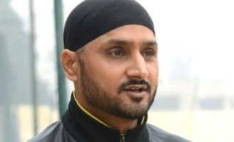 Harbhajan give his support to Jamia protest students