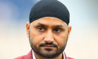 Harbhajan Singh files cheating case against Chennai man