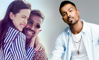 Six actresses who had alleged love affairs with Hardik Pandya before his engagement