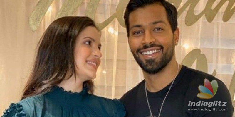 Hardik Pandyas girlfriend actress Natasa Stankovic is pregnant