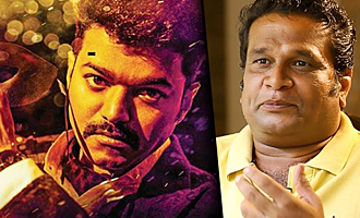 Mersal Vijay is truly a Superstar : Vikram Vedha Chetta Interview