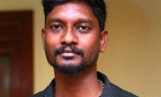 Title locked for Madras Johny's first as hero!