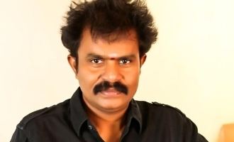 Director Hari hospitalized at Palani