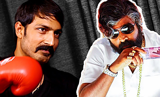 Vijay Sethupathi is 'Sokka Thangam' : Harish Uthaman Interview