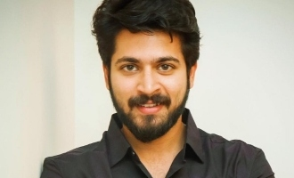 Popular stand up comedian joins Harish Kalyan's comedy!