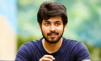 'Bigg Boss' actress's fond request to Harish Kalyan