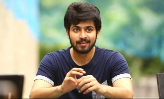 Harish Kalyan teams with another Bigg Boss star!