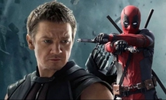 'Deadpool' and 'Hawkeye' fight to get 'Spider-Man' back into Marvel