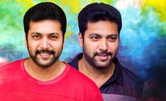 Birthday Special: Jayam Ravi, Kollywood's shining star