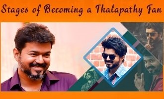 The Stages of Becoming a Thalapathy Fan
