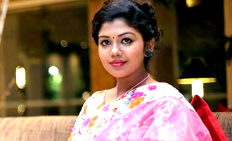 Happy Birthday Riythvika