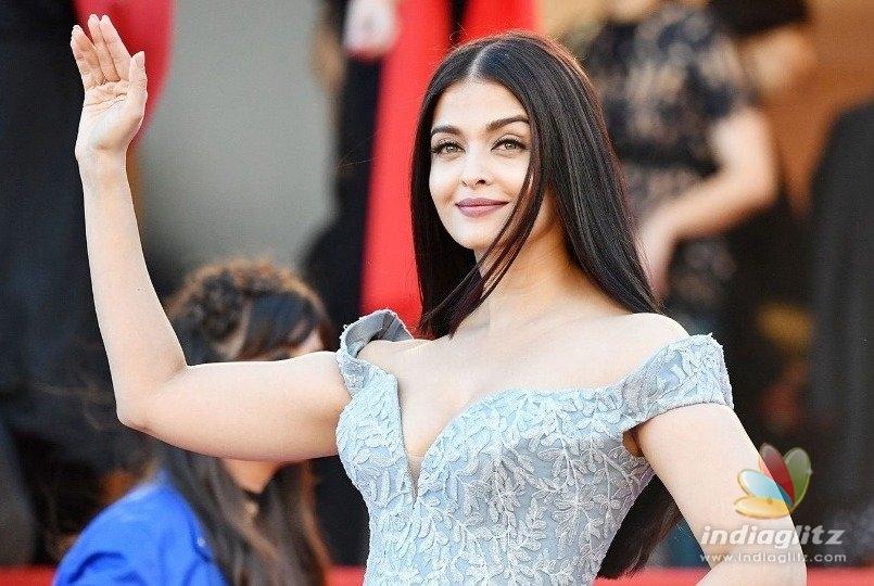 Aishwarya Rai goes to Hollywood after Mani Ratnam movie