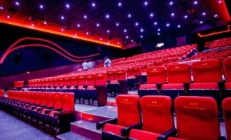 Until Jan 11th all theaters in TN will have to run with 50 percent says HC