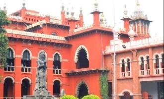 நடிகர் சங்க தேர்தல் செல்லாது: ஐகோர்ட்டில் தமிழக அரசு