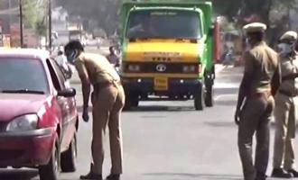 5000 விண்ணப்பங்களில் 10 பேர்களுக்கு மட்டுமே அவசர கால அனுமதி: காவல்துறை