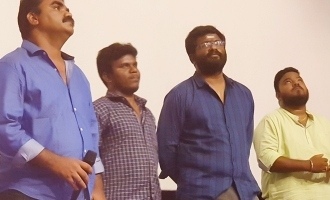 Sivakarthikeyan's 'Hero' story theft issue - Director P.S. Mithran opens up