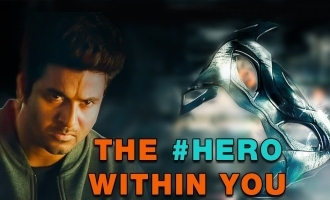 The #Hero Within You
