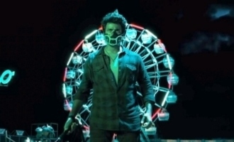 The system needs common man to transform into a Super 'Hero' - Teaser review